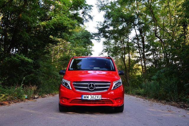 Mercedes-Benz Vito Tourer 119 CDI 4MATIC SELECT