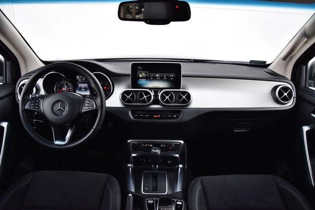 Mercedes-Benz X 350 d 4MATIC X Power