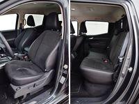 Mercedes-Benz X 350 d 4MATIC X Power - fotele