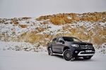 Mercedes-Benz X 350 d 4MATIC X Power