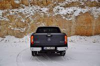 Mercedes-Benz X 350 d 4MATIC X Power - tył