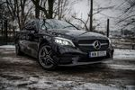 Mercedes C 200 4MATIC EQ Boost - komforcie, gdzie jesteś?