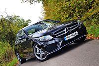 Mercedes C 180 7G-Tronic, czyli prestiż, jakość i styl