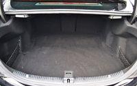 Mercedes C 180 7G-Tronic - bagażnik