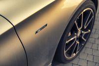 Mercedes C450 AMG - felga