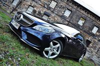 Mercedes CLS 350 BlueTEC 7G-TRONIC PLUS 4MATIC - auto kompletne?