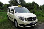 Mercedes Citan Kombi 112 BlueEFFICIENCY dla małego biznesu