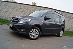 Mercedes Citan 109 CDI BlueEFFICIENCY Kombi