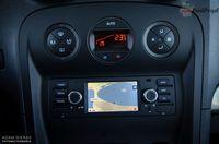 Mercedes Citan 112 AT - radio