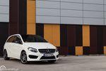 Mercedes Klasy B dla ekstrawaganckich