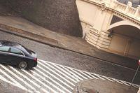 Mercedes S560L 4Matic. Szczyt szczytów