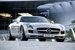 Mercedes SLS AMG już w Polsce