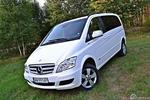 Mercedes Viano 2.2 CDI 4x4