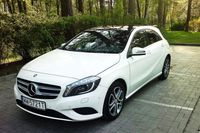 Mercedes A180 BlueEFFICIENCY 7G-DCT