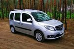 Mercedes Citan Kombi BlueEFFICENCY 109 CDI