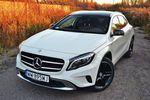 Mercedes GLA 200 CDI 7G-DCT 4MATIC