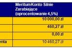 Meritum Bank: rachunek oszczędnościowy bez podatku Belki