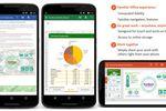 Microsoft Office Preview także na smartfony z Androidem