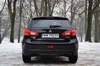 Mitsubishi ASX 1.6 2WD Intense Plus - tył, fot.2