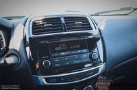 Mitsubishi ASX 1.6 DiD 4WD - deska rozdzielcza