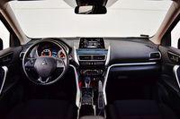 Mitsubishi Eclipse Cross 1.5T MIVEC CVT Intense Plus - wnętrze