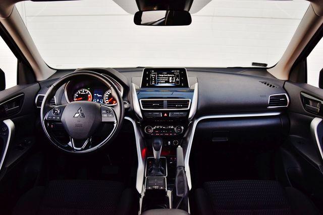 Mitsubishi Eclipse Cross 1.5T MIVEC CVT Intense Plus