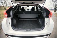 Mitsubishi Eclipse Cross 1.5T 163 KM - bagażnik