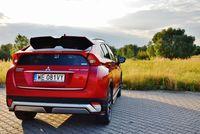 Mitsubishi Eclipse Cross 1.5T CVT 4WD Instyle - z tyłu