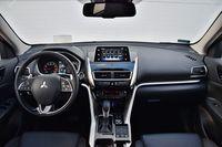 Mitsubishi Eclipse Cross 1.5T CVT 4WD Instyle - deska rozdzielcza