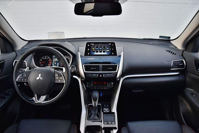 Mitsubishi Eclipse Cross 1.5T CVT 4WD Instyle