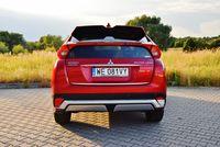 Mitsubishi Eclipse Cross 1.5T CVT 4WD Instyle - tył