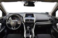 Mitsubishi Eclipse Cross 1.5T MIVEC 2WD Invite Plus - wnętrze