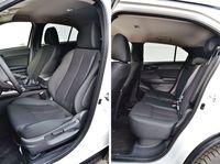 Mitsubishi Eclipse Cross 1.5T MIVEC 2WD Invite Plus - fotele