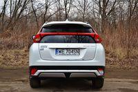 Mitsubishi Eclipse Cross 1.5T MIVEC 2WD Invite Plus - tył