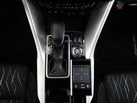 Mitsubishi Eclipse Cross - skrzynia biegów