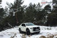 Mitsubishi L200 Black Edition - tak czy nie?