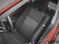 Mitsubishi Outlander 2.2 DID 6AT - fotel