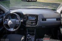 Mitsubishi Outlander 2.2 DID Intense Plus - wnętrze