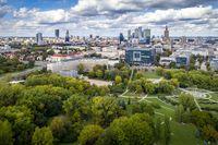 Mokotów wraca na inwestycyjną mapę Warszawy