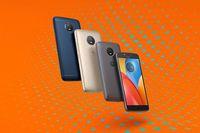 Nowe smartfony Moto E4 i Moto E4 Plus