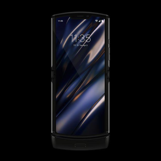 Nowa Motorola razr już w sprzedaży