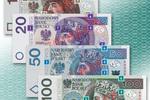 Lepiej zabezpieczone banknoty już w obiegu