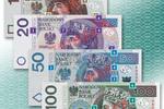 NBP: Nowe banknoty w obiegu już od kwietnia