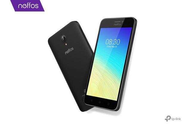 Smartfony Neffos C7 oraz Y5s