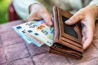 Fiskus nie zarobi na emeryturze z Niemiec