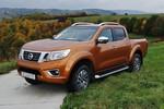 Nissan NP300 Navara: czy podbije rynek pick-upów?