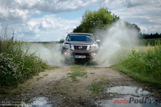 Nissan NP300 Navara 2.3 dCi 160 KM – więcej niż wół roboczy!