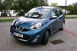 Nissan Note i Micra
