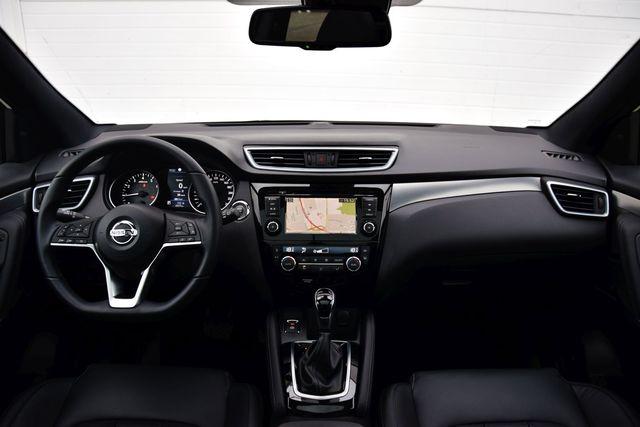 Nissan Qashqai 1.3 DIG-T DCT Tekna+