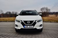 Nissan Qashqai 1.3 DIG-T DCT Tekna+ - przód